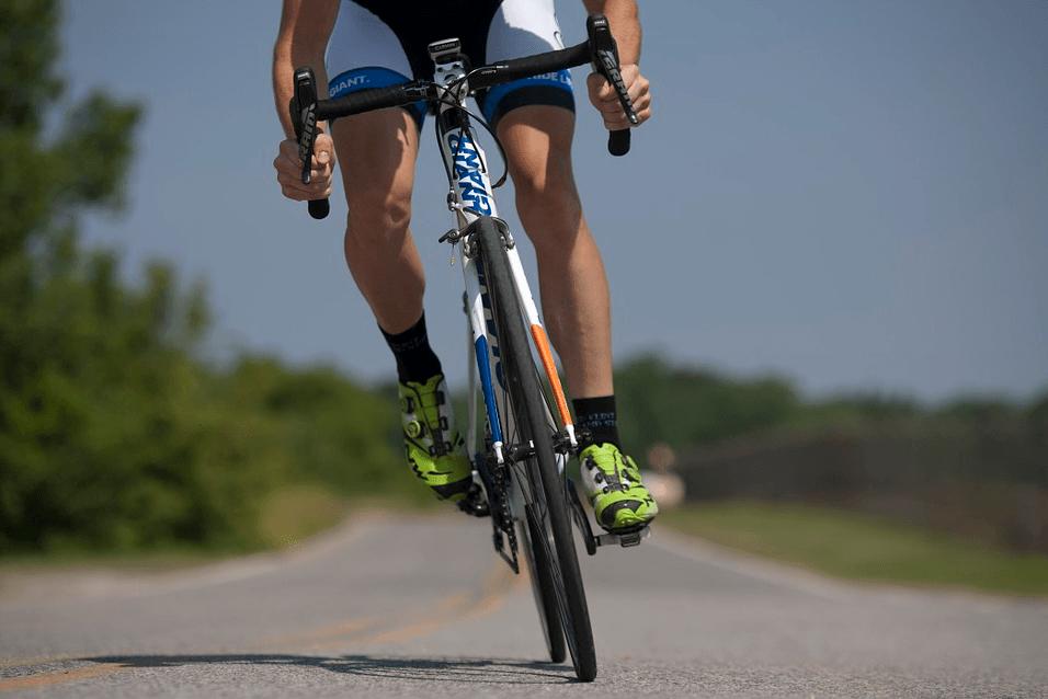 El ciclismo y la fertilidad masculina - Médicos Venezolanos Online
