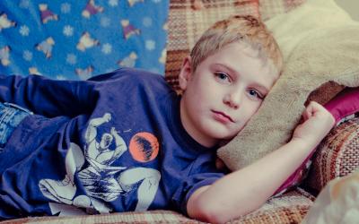 Gastroenteritis aguda en niños