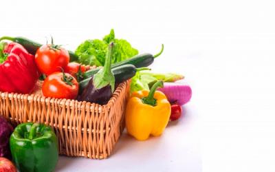 El poder de las verduras y legumbres para el corazón